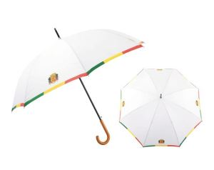 Anti-UV Straight Golf Umbrella