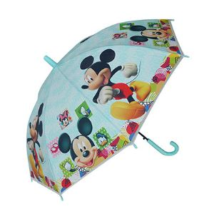 Cheap Full Printing Children Umbrella