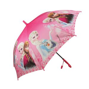 Custom Print Child Umbrella With Carton