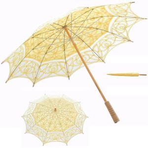 Exquisite decoration umbrella for toys