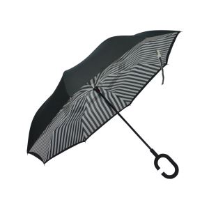 Top Quality Custom Made Reverse Opening Inside Out Umbrellas