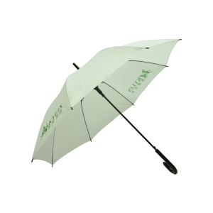 Double Canopy Inside Full Printed Golf Umbrellas Promotional