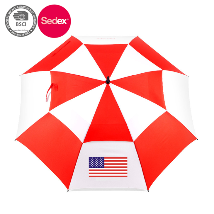 British Flag Umbrella
