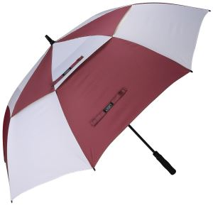 62/68 Inch Large Windproof Golf Umbrella
