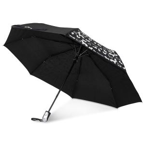 8 Ribs Colour Changing Personalized Kids Umbrella
