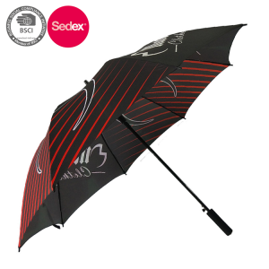 According To Customer Make Side Handle Umbrella