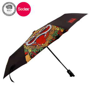 Cheap Price Fashion Uv Folding Yiwu Umbrella