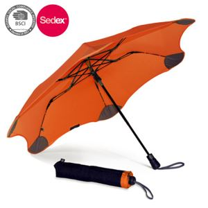 Custom Safety No Tip Blunt Umbrella