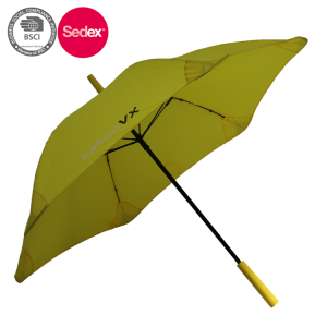 New Innovation Products Rainproof Windproof Sun Umbrella