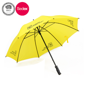Printed Sport Double Single Golf Personalised Umbrella