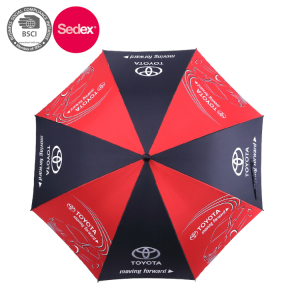 Promotion Cheap Automatic Out Door Umbrellas