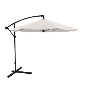Pure Garden Patio Umbrella