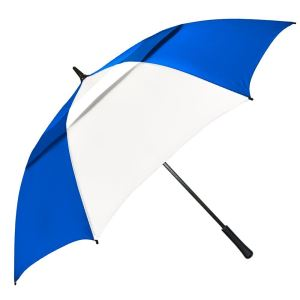 StrombergBrand The Vented Mid-Size Golf Umbrella