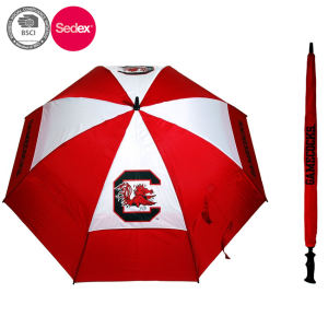 University Of South Carolina Deluxe Umbrella